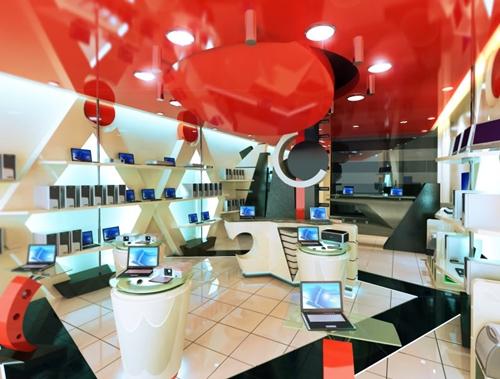 Бизнес-план: компьютерный магазин