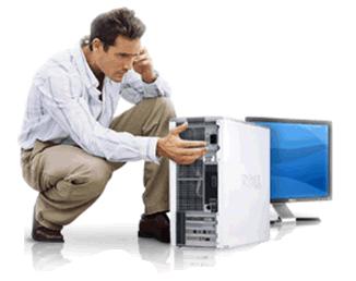 Бизнес-план: компьютерный сервис