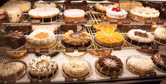 Бизнес-план: производство тортов