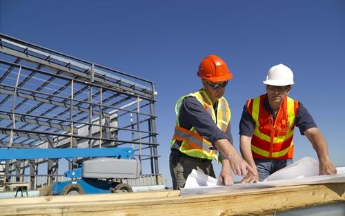 Бизнес на строительстве