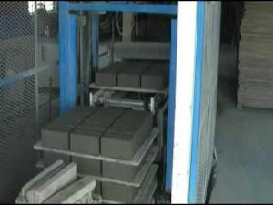 производство шлакоблока