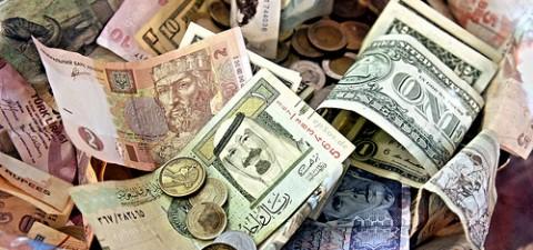 Финансовая интервенция