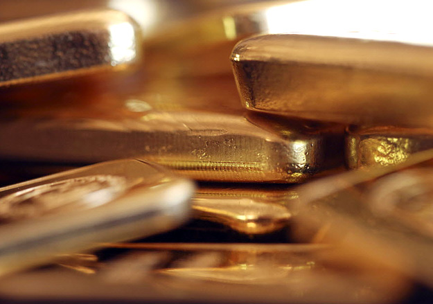 Акции Полюс-Золото