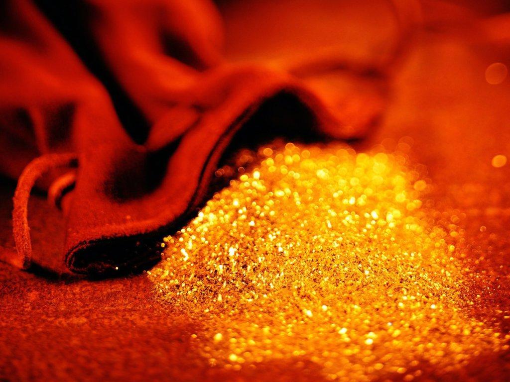 Черный рынок золота