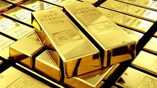 Мировой черный рынок золота