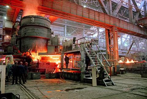 Акции Норильский никель