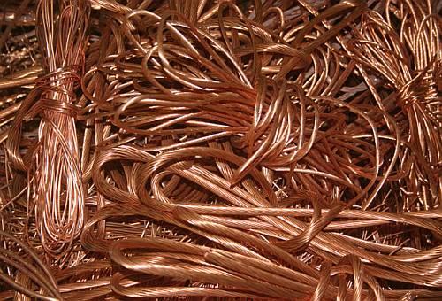 Рынок цветных металлов России