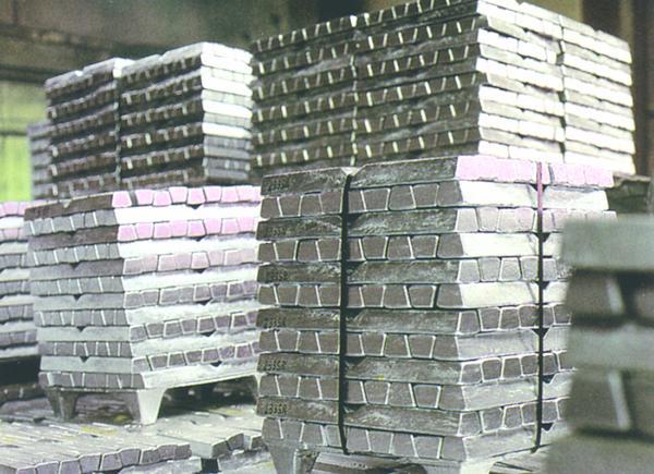 Мировой рынок цветных металлов
