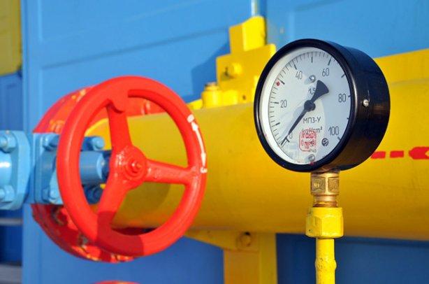 Мировой рынок газа