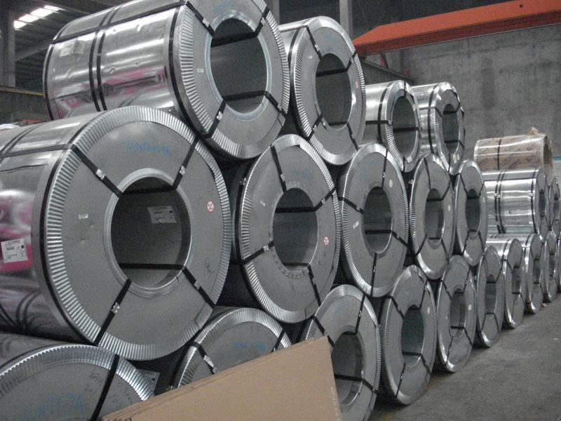 Мировой рынок никеля