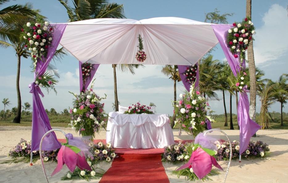 бизнес план оформление свадеб