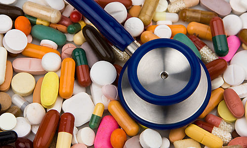 Аптека: бизнес-план