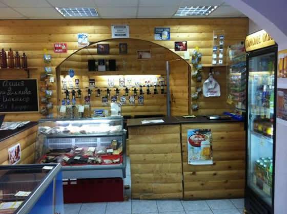 Бизнес-план магазин разливного пива