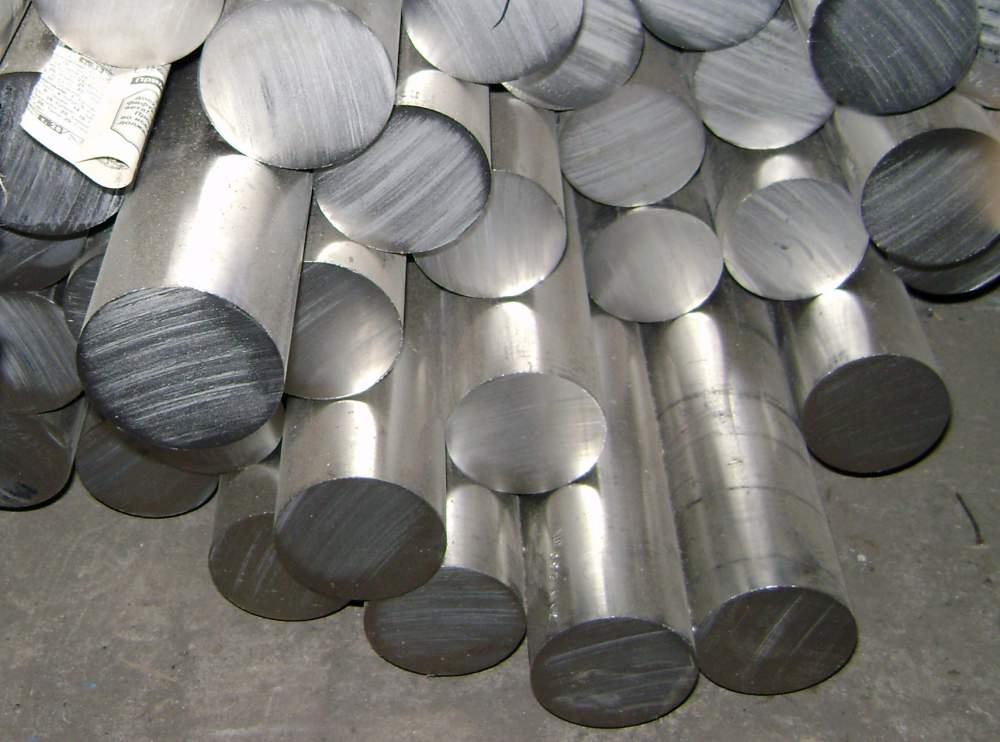 Конструкционная легированная сталь 20х