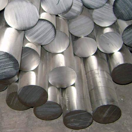 Конструкционная легированная сталь 40хн2ма