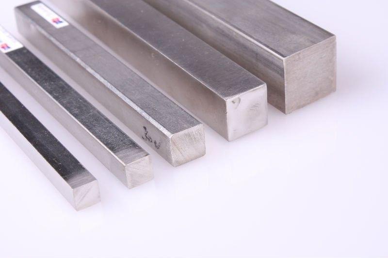 Нержавеющая сталь AISI 316L