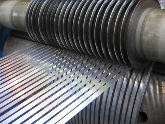 Низколегированные стали