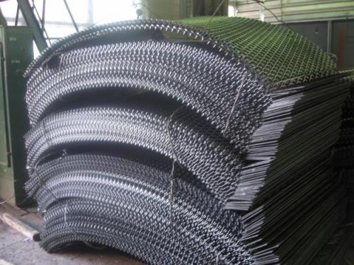 Углеродистая сталь Ст3