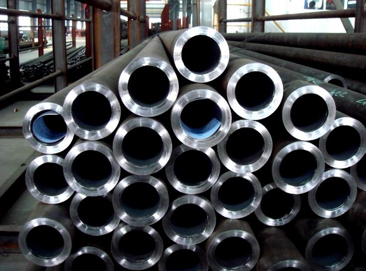 Виды конструкционных сталей