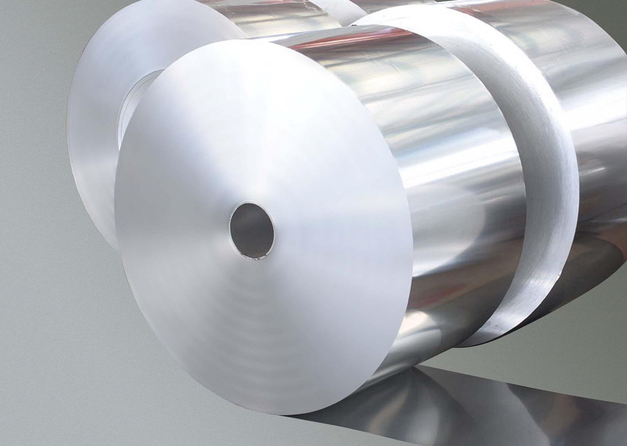 Aluminium-Alloy-Foil