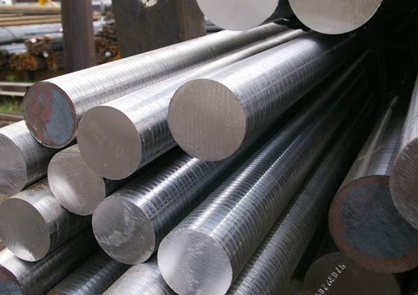 Инструментальная легированная сталь ХВГ