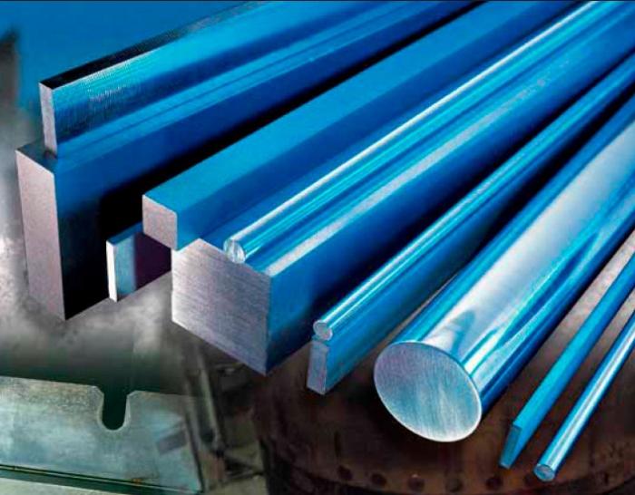 Улучшение качеств инструментальных сталей