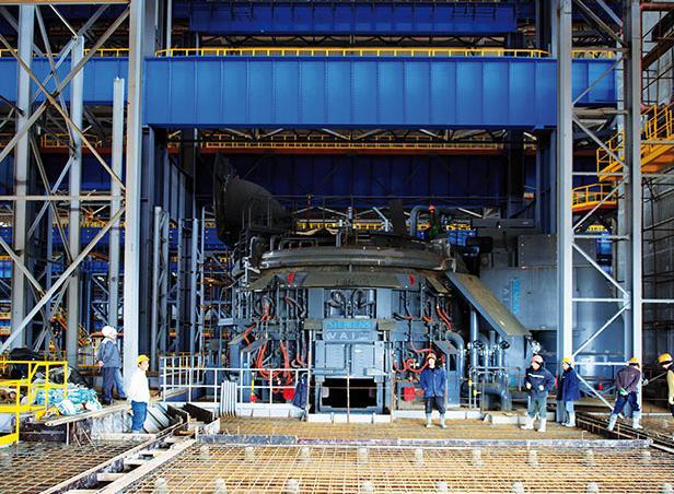 Калужский электрометаллургический завод