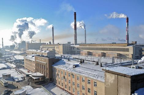 ОАО АВИСМА – Титано-магниевый комбинат