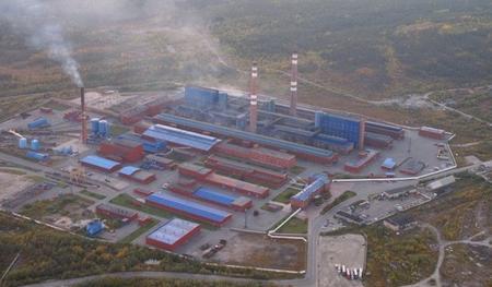 ОАО Кандалакшский алюминиевый завод