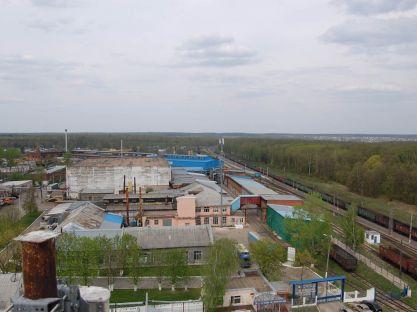 ОАО Ревякинский металлопрокатный завод