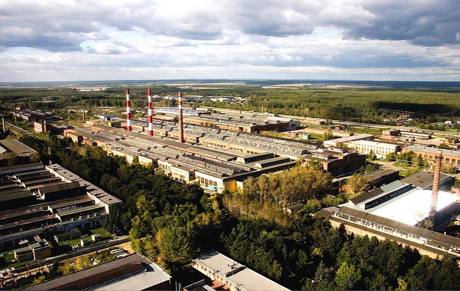 ОАО Ступинский металлургический завод