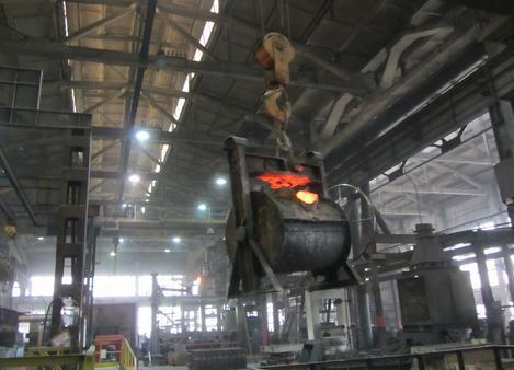 Сукремльский чугунолитейный завод «Кронтиф»