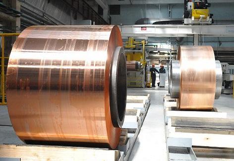 ЗАО Кольчугинский завод цветных металлов