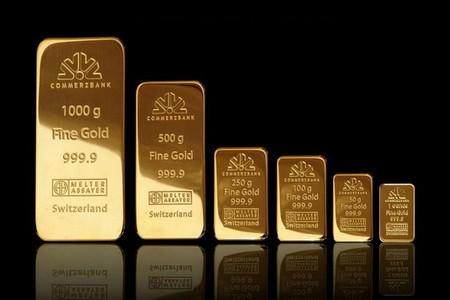 Цена на золото – прогноз на июль 2015 года, динамика роста цен на золото