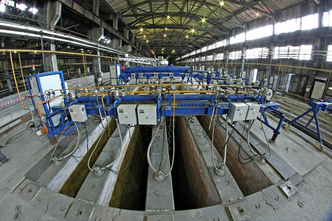ОАО Челябинский электродный завод