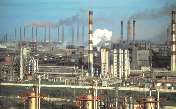 череповецкий сталепрокатный завод