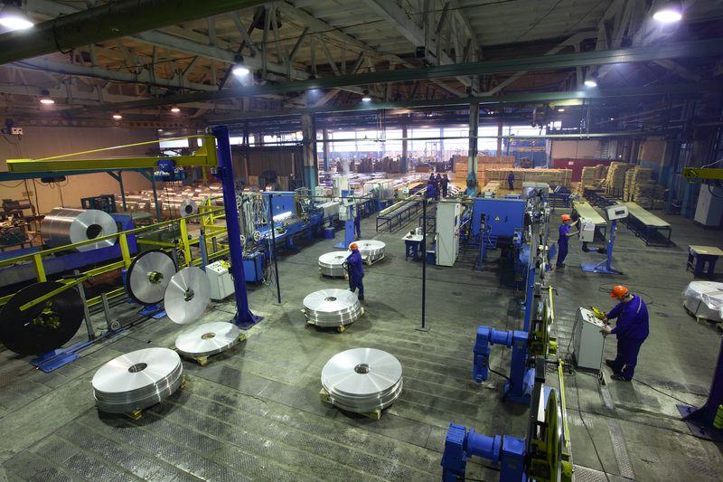 Самарский завод алюминиевых сплавов