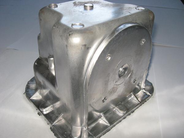 самарский алюминиевый завод