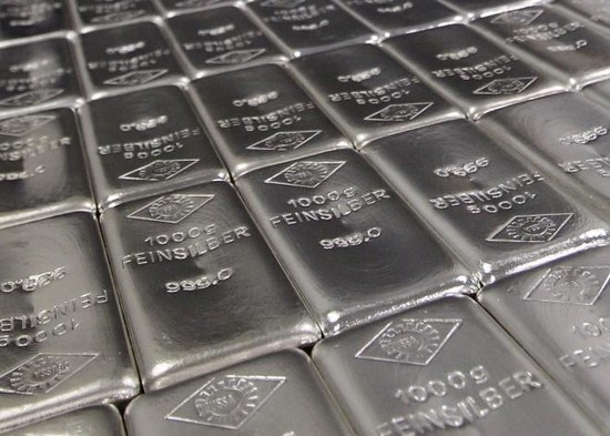Цена на серебро: прогноз на сентябрь 2015 года, динамика роста и котировки цен