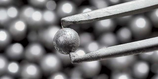 Цена на алюминий – прогноз на октябрь 2015 года, динамика роста цен на бирже
