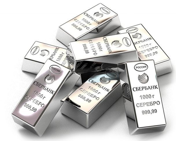 Цена на серебро: прогноз на октябрь 2015 года, динамика роста и котировки цен