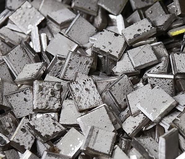 Цена на никель: прогноз на ноябрь 2015 года, динамика биржевых цен на никель