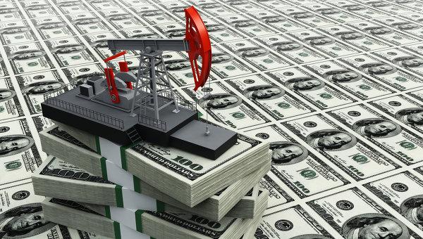 Цена на нефть – прогноз на октябрь 2015 года, динамика роста мировых цен на нефть