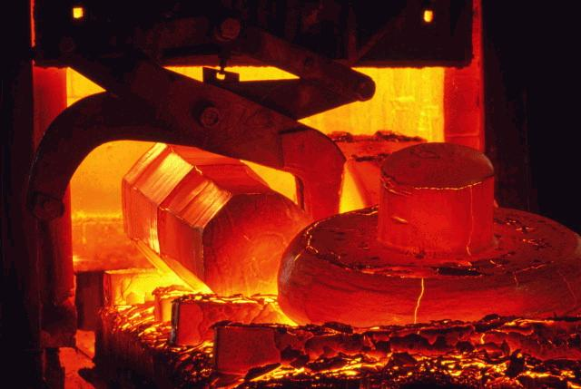 железо в промышленности