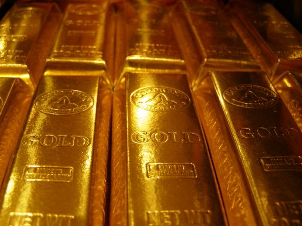 Цена на золото – прогноз на октябрь 2015 года, динамика роста цен на золото