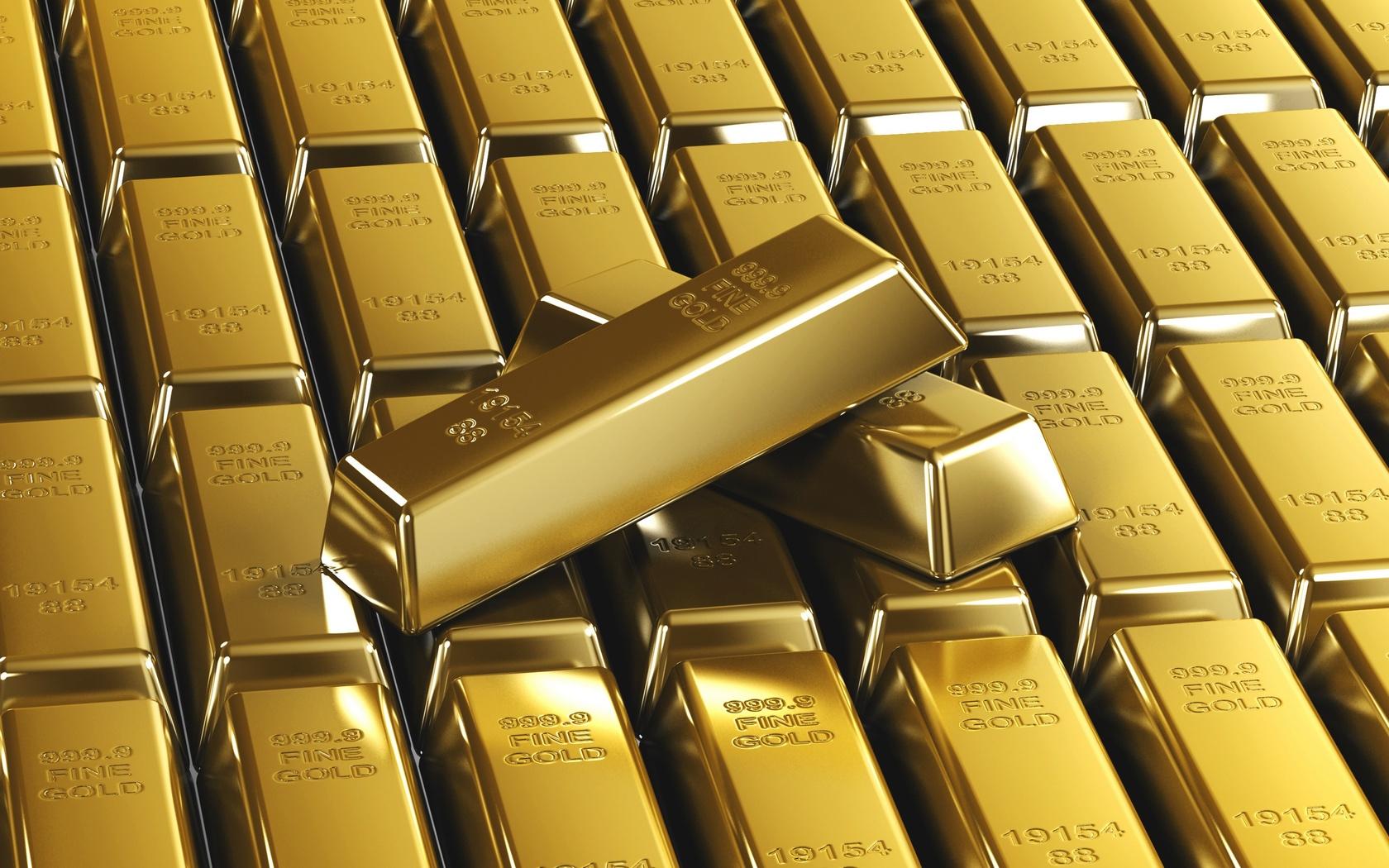 Золото применение